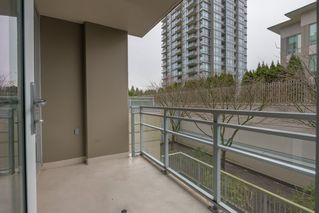 "Photo 11: 502 2968 GLEN Drive in Coquitlam: North Coquitlam Condo for sale in ""GRAND CENTRAL II"" : MLS®# R2440848"