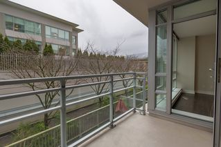 "Photo 12: 502 2968 GLEN Drive in Coquitlam: North Coquitlam Condo for sale in ""GRAND CENTRAL II"" : MLS®# R2440848"