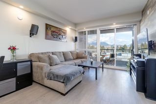 Photo 8: 302 2267 PITT RIVER Road in Port Coquitlam: Central Pt Coquitlam Condo for sale : MLS®# R2443359