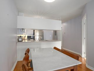 """Photo 7: 408 135 ELEVENTH Street in New Westminster: Uptown NW Condo for sale in """"QUEENS TERRACE"""" : MLS®# R2445118"""