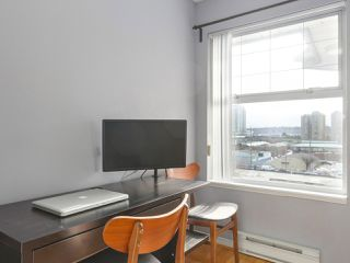 """Photo 13: 408 135 ELEVENTH Street in New Westminster: Uptown NW Condo for sale in """"QUEENS TERRACE"""" : MLS®# R2445118"""