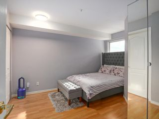 """Photo 10: 408 135 ELEVENTH Street in New Westminster: Uptown NW Condo for sale in """"QUEENS TERRACE"""" : MLS®# R2445118"""