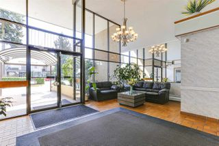 "Photo 14: 207 6595 WILLINGDON Avenue in Burnaby: Metrotown Condo for sale in ""Huntley Manor"" (Burnaby South)  : MLS®# R2450397"