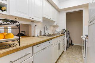 "Photo 5: 207 6595 WILLINGDON Avenue in Burnaby: Metrotown Condo for sale in ""Huntley Manor"" (Burnaby South)  : MLS®# R2450397"