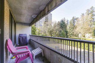"Photo 12: 207 6595 WILLINGDON Avenue in Burnaby: Metrotown Condo for sale in ""Huntley Manor"" (Burnaby South)  : MLS®# R2450397"