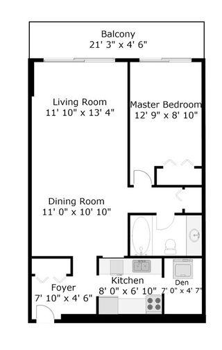 "Photo 16: 207 6595 WILLINGDON Avenue in Burnaby: Metrotown Condo for sale in ""Huntley Manor"" (Burnaby South)  : MLS®# R2450397"