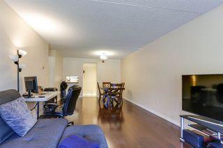 "Photo 2: 207 6595 WILLINGDON Avenue in Burnaby: Metrotown Condo for sale in ""Huntley Manor"" (Burnaby South)  : MLS®# R2450397"