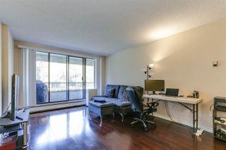 "Photo 3: 207 6595 WILLINGDON Avenue in Burnaby: Metrotown Condo for sale in ""Huntley Manor"" (Burnaby South)  : MLS®# R2450397"