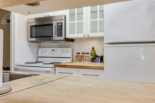 "Photo 6: 207 6595 WILLINGDON Avenue in Burnaby: Metrotown Condo for sale in ""Huntley Manor"" (Burnaby South)  : MLS®# R2450397"