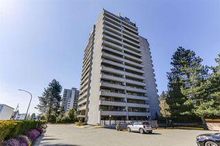 "Photo 15: 207 6595 WILLINGDON Avenue in Burnaby: Metrotown Condo for sale in ""Huntley Manor"" (Burnaby South)  : MLS®# R2450397"