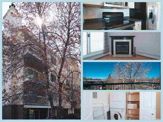 Main Photo: 403 11045 123 Street in Edmonton: Zone 07 Condo for sale : MLS®# E4195774