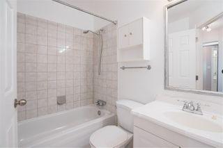 Photo 23: 403 11045 123 Street in Edmonton: Zone 07 Condo for sale : MLS®# E4195774