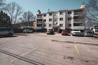 Photo 33: 403 11045 123 Street in Edmonton: Zone 07 Condo for sale : MLS®# E4195774