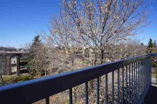 Photo 29: 403 11045 123 Street in Edmonton: Zone 07 Condo for sale : MLS®# E4195774