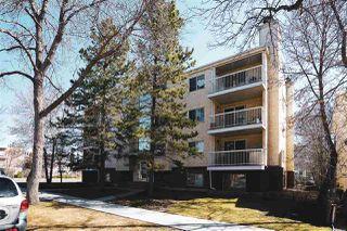 Photo 35: 403 11045 123 Street in Edmonton: Zone 07 Condo for sale : MLS®# E4195774