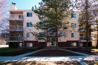 Photo 34: 403 11045 123 Street in Edmonton: Zone 07 Condo for sale : MLS®# E4195774