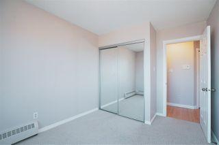 Photo 22: 403 11045 123 Street in Edmonton: Zone 07 Condo for sale : MLS®# E4195774