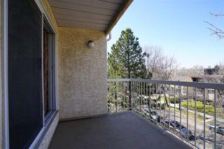 Photo 31: 403 11045 123 Street in Edmonton: Zone 07 Condo for sale : MLS®# E4195774