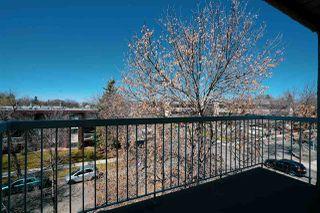 Photo 28: 403 11045 123 Street in Edmonton: Zone 07 Condo for sale : MLS®# E4195774