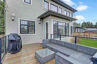 Photo 34: 2704 LIONEL Crescent SW in Calgary: Lakeview Detached for sale : MLS®# C4297137