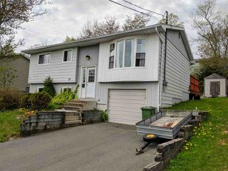Main Photo: 38 Paxton Drive in Dartmouth: 15-Forest Hills Residential for sale (Halifax-Dartmouth)  : MLS®# 202008637