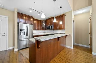 """Photo 8: 614 8067 207 Street in Langley: Willoughby Heights Condo for sale in """"Yorkson Parkside I"""" : MLS®# R2469716"""