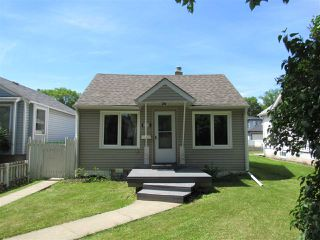 Main Photo: 12232 92 Street in Edmonton: Zone 05 House for sale : MLS®# E4203879