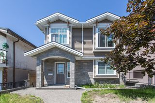 Photo 35: 3857 PARKER Street in Burnaby: Willingdon Heights House for sale (Burnaby North)  : MLS®# R2470283