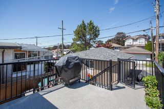 Photo 29: 3857 PARKER Street in Burnaby: Willingdon Heights House for sale (Burnaby North)  : MLS®# R2470283