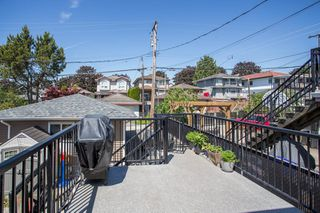 Photo 28: 3857 PARKER Street in Burnaby: Willingdon Heights House for sale (Burnaby North)  : MLS®# R2470283