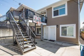 Photo 38: 3857 PARKER Street in Burnaby: Willingdon Heights House for sale (Burnaby North)  : MLS®# R2470283