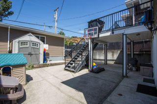 Photo 37: 3857 PARKER Street in Burnaby: Willingdon Heights House for sale (Burnaby North)  : MLS®# R2470283