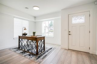 """Photo 3: 17 11528 84A Avenue in Delta: Annieville Townhouse for sale in """"Chalet"""" (N. Delta)  : MLS®# R2470354"""