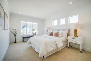 """Photo 22: 17 11528 84A Avenue in Delta: Annieville Townhouse for sale in """"Chalet"""" (N. Delta)  : MLS®# R2470354"""