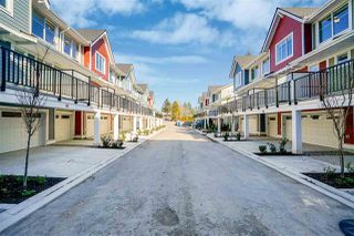 """Photo 38: 17 11528 84A Avenue in Delta: Annieville Townhouse for sale in """"Chalet"""" (N. Delta)  : MLS®# R2470354"""