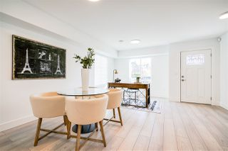 """Photo 5: 17 11528 84A Avenue in Delta: Annieville Townhouse for sale in """"Chalet"""" (N. Delta)  : MLS®# R2470354"""