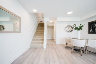 """Photo 2: 17 11528 84A Avenue in Delta: Annieville Townhouse for sale in """"Chalet"""" (N. Delta)  : MLS®# R2470354"""