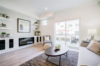 """Photo 12: 17 11528 84A Avenue in Delta: Annieville Townhouse for sale in """"Chalet"""" (N. Delta)  : MLS®# R2470354"""