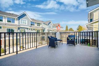 """Photo 34: 17 11528 84A Avenue in Delta: Annieville Townhouse for sale in """"Chalet"""" (N. Delta)  : MLS®# R2470354"""