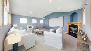 Photo 19: 1139 OAKLAND Drive: Devon House for sale : MLS®# E4204145