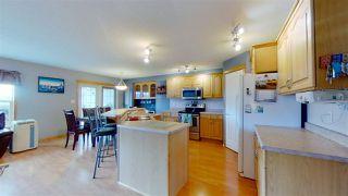 Photo 13: 1139 OAKLAND Drive: Devon House for sale : MLS®# E4204145