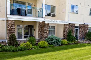 Photo 24: 115 9449 19 Street SW in Calgary: Palliser Apartment for sale : MLS®# A1014671