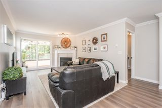Photo 11: 506 11726 225 STREET in Maple Ridge: East Central Townhouse for sale : MLS®# R2459104