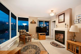 """Photo 5: 906 651 NOOTKA Way in Port Moody: Port Moody Centre Condo for sale in """"SAHALEE"""" : MLS®# R2479828"""