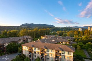 """Photo 10: 906 651 NOOTKA Way in Port Moody: Port Moody Centre Condo for sale in """"SAHALEE"""" : MLS®# R2479828"""
