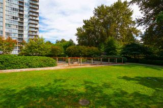 """Photo 28: 906 651 NOOTKA Way in Port Moody: Port Moody Centre Condo for sale in """"SAHALEE"""" : MLS®# R2479828"""