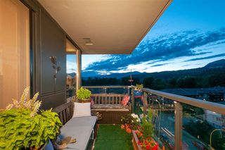 """Photo 8: 906 651 NOOTKA Way in Port Moody: Port Moody Centre Condo for sale in """"SAHALEE"""" : MLS®# R2479828"""