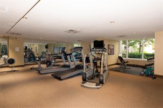 """Photo 25: 906 651 NOOTKA Way in Port Moody: Port Moody Centre Condo for sale in """"SAHALEE"""" : MLS®# R2479828"""