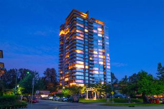 """Photo 2: 906 651 NOOTKA Way in Port Moody: Port Moody Centre Condo for sale in """"SAHALEE"""" : MLS®# R2479828"""