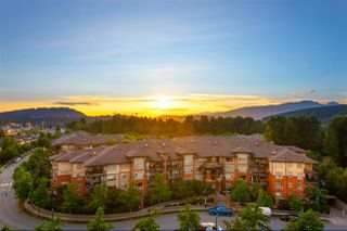 """Photo 9: 906 651 NOOTKA Way in Port Moody: Port Moody Centre Condo for sale in """"SAHALEE"""" : MLS®# R2479828"""